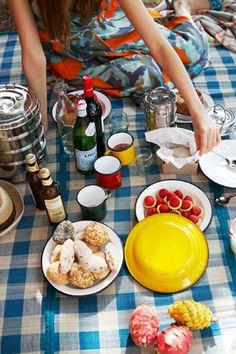 fun summer picnic!
