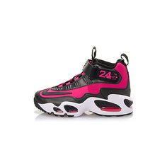 AIR GRIFFEY MAX 1 - Pink - NIKE | Jimmy Jazz Clothing \u0026 Shoes ($110