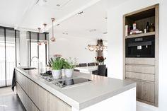 Best kitchen images in keuken klein