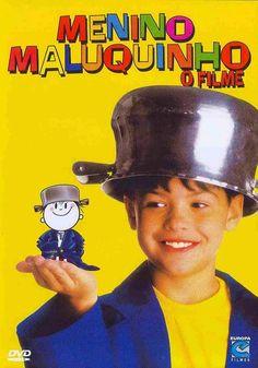 Menino maluquinho #comédia #infantil