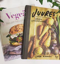 Vegetreenari-blogi on kasvisruokablogi liikkujille Edamame, Vegan Recipes, Health, Health Care, Vegane Rezepte, Salud, Vegetarian Recipes