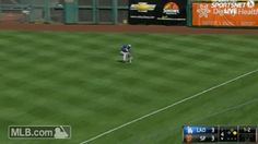 Yasiel Puig's throw from right field to third base is NASA's new space launch program