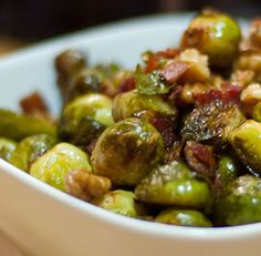 A Few of My Favorite Thanksgiving Sides | The Artful Gourmet