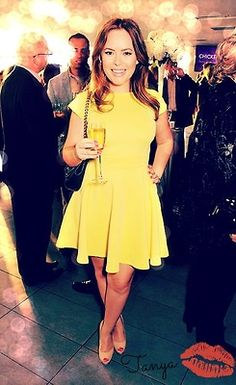 Tanya Burr. Favorite YouTube beauty vlogger.