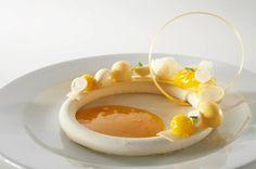Belgium - Plated Dessert #Edendiam loves