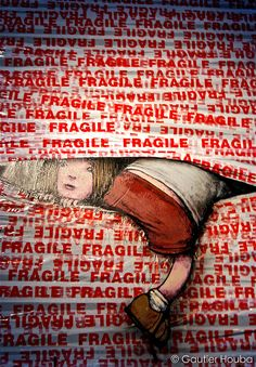 Dran, London. @Deidré Wallace