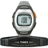Timex Mid-Size T5G971 Personal Trainer Heart Rate Monitor Watch (Sports)By Timex