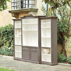 Josephina 3 Piece Large Center Wall Unit  - now available at ballarddesigns.com
