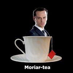 """Care for some more tea? 