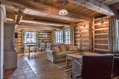 Prodej chalupy v Krkonoších :: Reality 1788 Wooden House, Malm, Cozy Cottage, My House, Farmhouse, Cabin, Rustic, Interior Design, Country