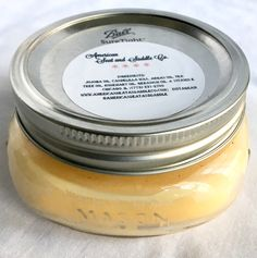 American Seat and Saddle Co. AS&S Co. Finishing Wax. Suitable for Leather, Wood, & Metal A plant-based Beeswax alternative conditioner and sealer made with Candelilla Wax - derived from the Evergreen Candelilla Shrub grown in America's Southwest