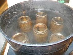 "Tips on ""canning"" and recipes for Homemade Apple Butter, Apple Sauce, Oven Roasted Tomato Sauce, Apple Pie Filling, Sweet Pickle Relish, Tomato Soup, Juice and Sauce,"