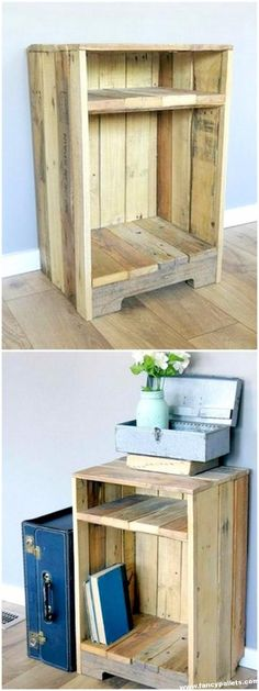 Head to the webpage to read more about Pallet Projects Wooden Pallet Projects, Woodworking Projects Diy, Wooden Pallets, Woodworking Workshop, Woodworking Supplies, Pallet Wood, Woodworking Plans, Diy Projects, Rustic Outdoor Furniture