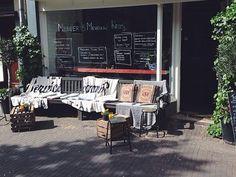Meneer en Mevrouw Keus Amsterdam: foodspot in West | http://www.yourlittleblackbook.me/meneer-en-mevrouw-keus-amsterdam/