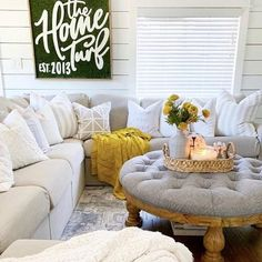 404 Not Found Farmhouse Side Table, Farmhouse Decor, Sports Fanatics, Sign Out, Better Homes And Gardens, Fixer Upper, Beautiful Homes, Kids Room, Sweet Home