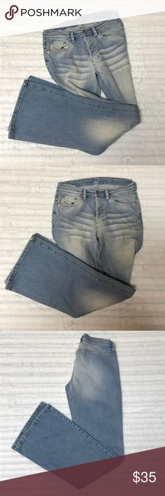 I just added this listing on Poshmark: Diesel Light Flare Jeans. #shopmycloset #poshmark #fashion #shopping #style #forsale #Diesel #Denim