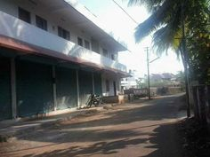 4500 Sqft, 10.33 Cent commercial building for sale in Aluva