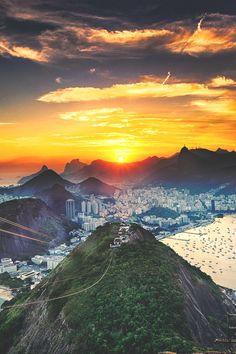 Rio de Janeiro, Brazil | Hans Guichardo