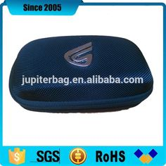 Check out this product on Alibaba.com App:black nylon cover eva makeup cosmetic case with metal logo https://m.alibaba.com/3IZJRv