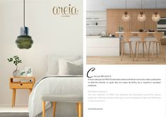 The main role of this magazine focuses on three important actions: to elucidate, clarify and inform, making as far as possible all relevant information about the lighting sector. Portuguese, Magazine, Lighting, Design, Home Decor, Environment, Decoration Home, Light Fixtures, Room Decor