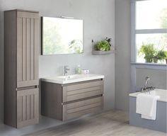 Salles De Bains IKEA En Bois Le Mobilier De Salle De Bain HEMNES - Devis salle de bain ikea