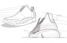 Daniel Bailey - Founder of Concept Kicks - Footwear Designer - Hustle & Deal Flow™