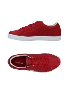 LACOSTE Sneakers. #lacoste #shoes #