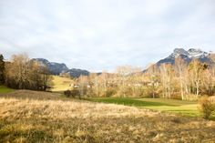 Die Wasnerin - mintnmelon Golf Courses, Mountains, Nature, Travel, Pickling, Naturaleza, Viajes, Destinations, Traveling