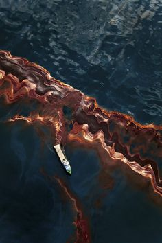 Oil Spill (Deepwater Horizon oil spill in the Gulf of Mexico, photographed by Daniel Beltrá Aerial Photography, Landscape Photography, Scenery Photography, Abstract Photography, Night Photography, Amazing Photography, Photography Tips, Deepwater Horizon Oil Spill, Bp Oil