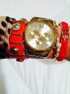 Michael Kors Arm Candy