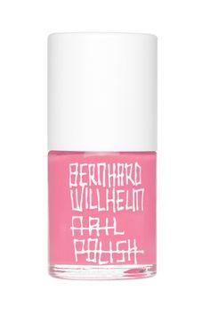 nail polish colour DFW