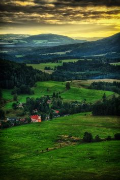 Czech Republic - great spote for the international students: http://www.unyp.cz/