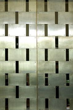 Villa Necchi Campiglio, Milano Arch. Portaluppi FAI - Fondo Ambiente Italiano