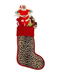 Chico's Dog Stocking Gift Set #chicos  #Chicossweeps