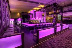 U bar by Hind El Hage, Montreal – Canada » Retail Design Blog