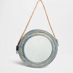 Quadros espelhos e decora o de paredes on pinterest for Mirror zara home