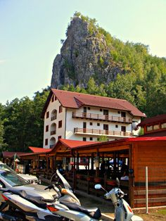 Baia de Fier - Romania (by CameliaTWU)