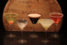 ThursTini Thursdays $5 Martinis every Thursday! www.affrescopizzeria.com