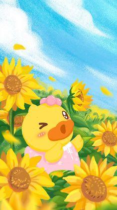 Cartoon Characters, Fictional Characters, Cute Cartoon Wallpapers, Buffy, Rubber Duck, Ducks, Tweety, Pikachu, Stickers