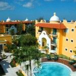 Honeymoon in Mexico's Occidental Grand Cozumel, All Inclusive Mexico Resort