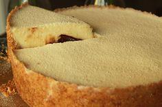 A melhor Receita de Torta de Leite Ninho com Trufas de Nutella. Uma sobremesa deliciosa e muito simples de fazer. A sobremesa perfeita com nutella.