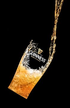 Commercial Beverage Photography