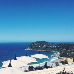Jonah's, on Sydney's Whale Beach South Pacific, Airplane View, New Zealand, Opera House, Whale, Sydney, Australia, Building, Beach