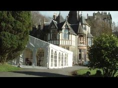 A video produced for Knockderry Country House Hotel in Cove, Loch Lomond showcasing their very personal service for Weddings and Events produced by Paul Saunders Media.