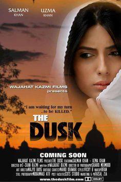 The Dusk 2014 Upcoming Pakistani Movie Film Official Trailer. Pakistan Movie, Indian Movies, Upcoming Movies, Official Trailer, Film Movie, Dusk, Pakistani, Bollywood, Cinema