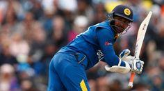 Kumar Sangakkara will be playing his 400th ODI | CRICKET NEWS
