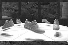 ASICS Tiger and Reigning Champ Team up for a Range of Canadian-Made Essentials
