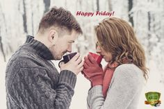Enjoy your tea! Friday Meme, Friday Feeling, Sweet Couple, Herbal Tea, Healthy Living Tips, Happy Friday, How To Stay Healthy, Herbalism, Wellness