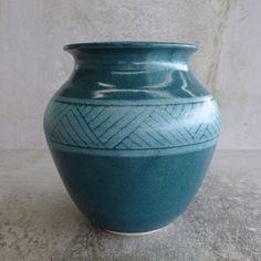 Bob & Annabel Emmert, Anthill Pottery,  Bellingen NSW Australia.  Australian Studio Pottery.