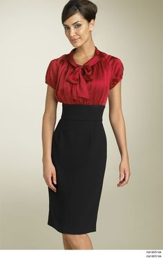Mad Men Style - Joan Holloway